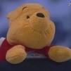 Yuzuru's pooh