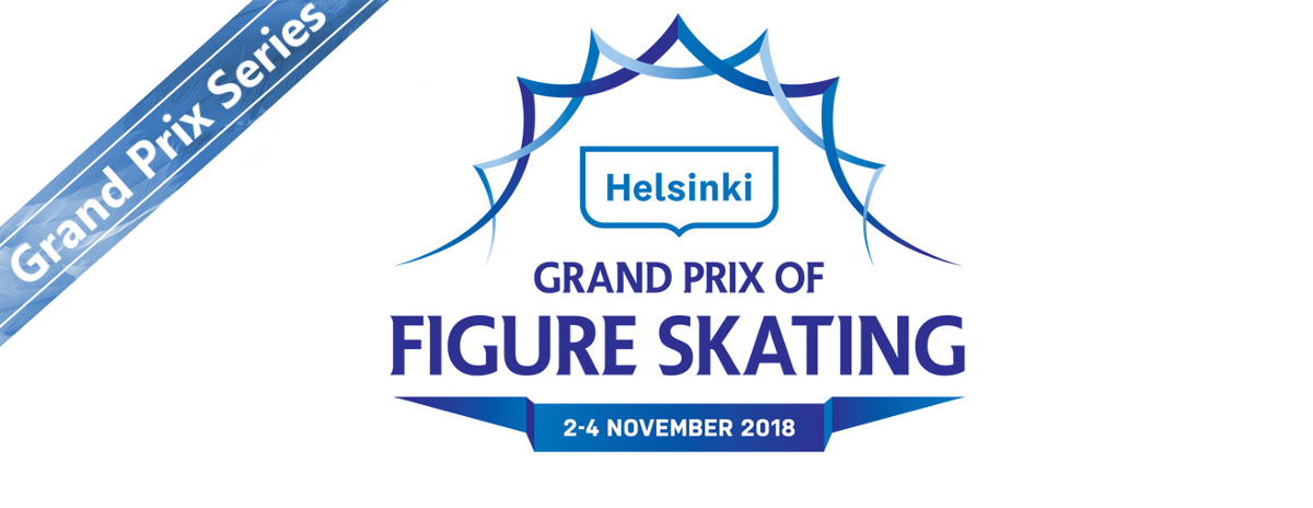 ISU Grand Prix of Figure Skating Helsinki 2018