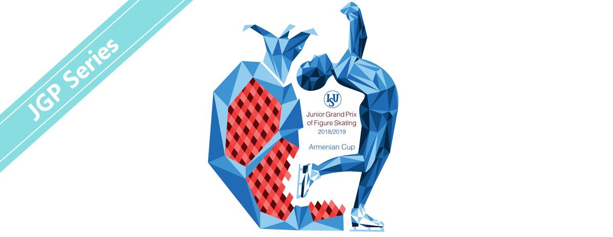 [2018] JGP Yerevan (10.10-13.10)