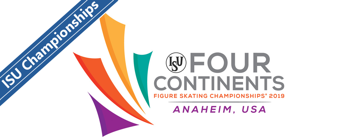 Four Continents Championships - Ice Dance FD