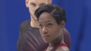 2019 WTT: Pairs' SP (No Commentary)