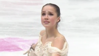 2019 World Championships - Ladies' SP Full Event (No Commentary)