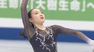 2019 World Championships - Ladies' FS Full Event (No Commentary)