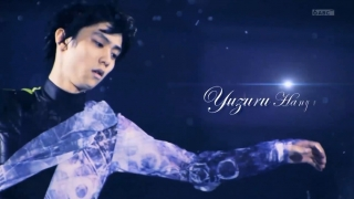 2019 FaOI Kobe Yuzuru Hanyu CUT from ABC broadcast on 15-06-2019