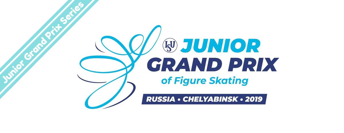 [JGP] Junior Grand Prix Chelyabinsk