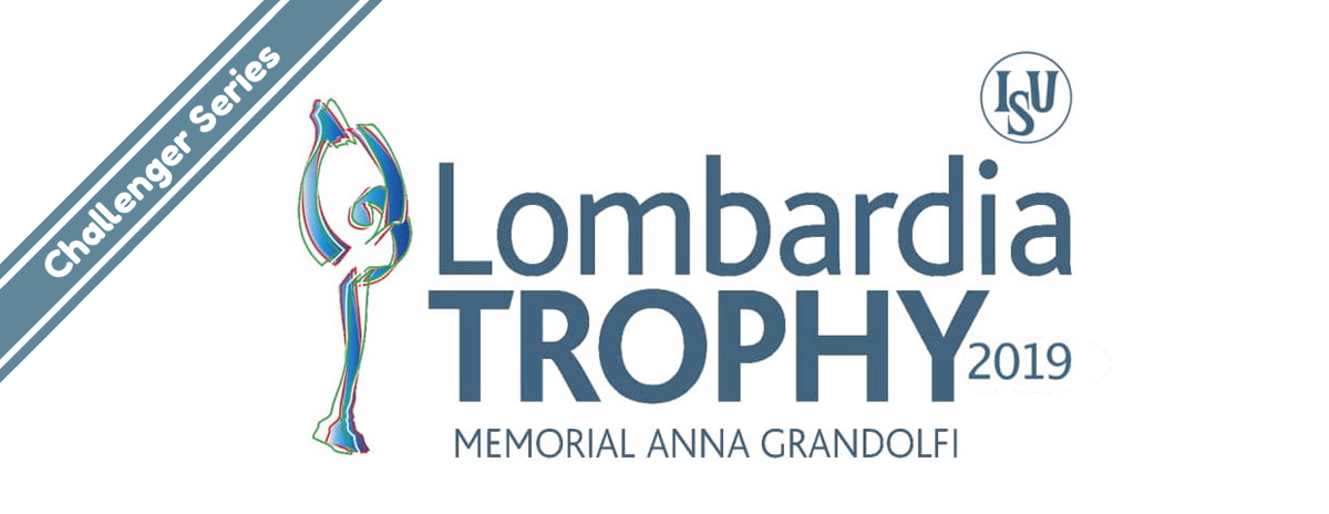 [Challenger Series] Lombardia Trophy 2019