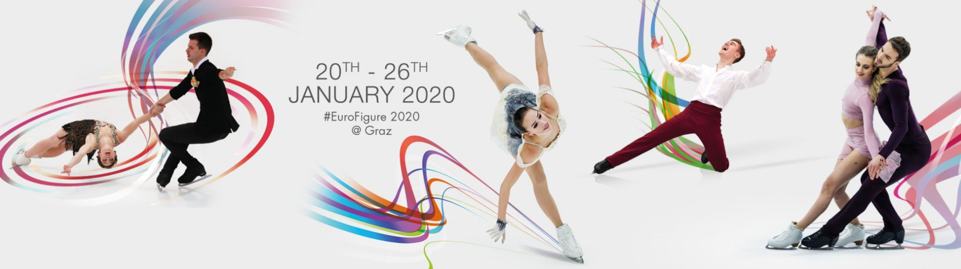 [2020] European Championships - Practice, Fluff & All the In-Betweens + Gala