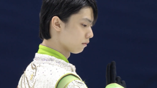 2020 4CC - Yuzuru Hanyu FS Seimei + Interview (No commentary) 1080p