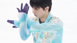 2021 Worlds - Yuzuru Hanyu FS (No Commentary)