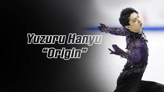 Yuzuru Hanyu 羽生結弦 — Origin (4K) / Skate Canada 2019-20