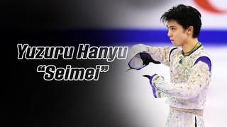 Yuzuru Hanyu 羽生結弦 — Seimei 晴明 (4K)