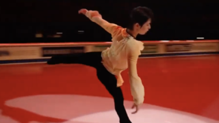 2021 World Championships - Yuzuru Hanyu EX Hana Wa Saku [No Commentary]