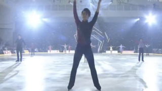 2021 Dreams on Ice DOI Day 2 Evening Show Closing Number 720p