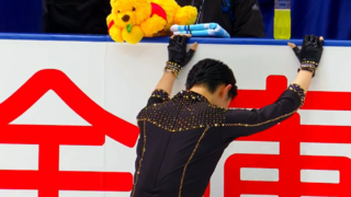2020 JPN Nationals SP 720p No Commentary