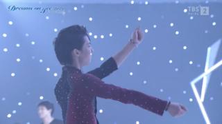 2021 Dreams on Ice Day 2 Night Show Yuzu cut (1080p)